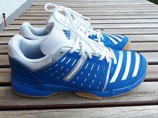 Adidas Essence 12 (B33033) Sportschuh Indoor Hallenschuhe Sneaker - Gr. 43 - Top