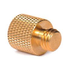 "3/8"" Male to1/4"" Female Screw Adapter Brass Copper Tripod Thread for DSLR Camera"