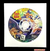 1993 Sam & Max - Hit the Road Macintosh CD-ROM Game Lucas Arts PC 90s Retro