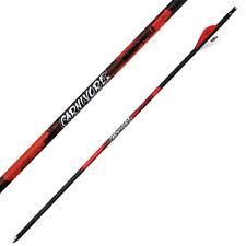 Black Eagle Carnivore Fletched Arrows - .003' 6 Pack - 300