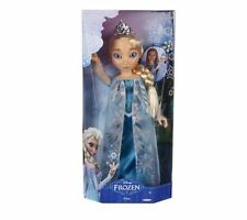 "Disney Frozen Princess and Me Elsa  18""  Doll NEW IN BOX!"