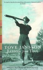 Letters from Tove by Tove Jansson 9781908745729 | Brand New | Free UK Shipping