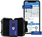 Spark Nano 7 LTE CAR & VEHICLE GPS Tracker With Magnetic Water Resistant Case