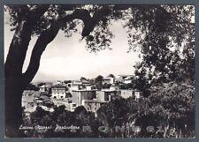NUORO LACONI 08 Cartolina FOTOGRAFICA viaggiata 1963