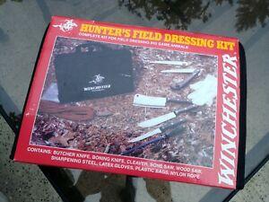 Winchester Field Dressing Kit