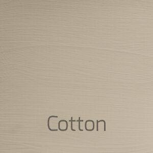 Autentico Furniture & Wall Paint in Chalk, Matt or Eggshell / Cotton