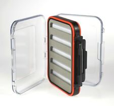 Deluxe Two Sided Water-Resistant Fly Box