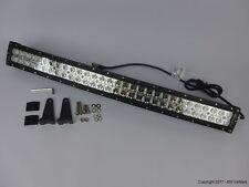 LED Arbeitsscheinwerfer Zusatzscheinwerfer light bar curved 180W IP67 10V-30V