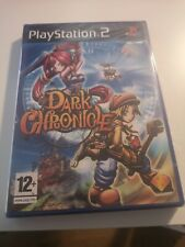 Dark Chronicle Playstation 2 Ps2