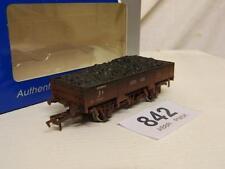 Markenlose Güterwagen für Modellbahnen der Spur 00