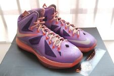 Nike Lebron X 10 All Star. Area 72. Extraterrastrial. Size 8. NEW DS