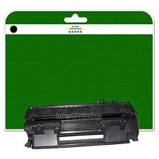 1 Cartucho tóner negro para Canon I-Sensys lbp-6670dn 6680x NO OEM CRG719