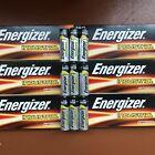 60 x Energizer AA Batteries Industrial Alkaline Battery 1.5V MN1500 Expiry 2027