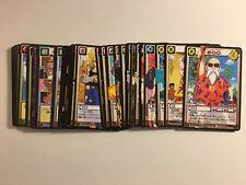 Dragon Ball Card Game Reg Set Part 4 56/56