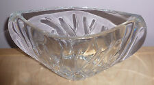 Bowl Galway Crystal & Cut Glass