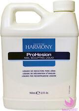 Harmony Prohesion Sculpting Liquid - 32oz (960mL) - 01109
