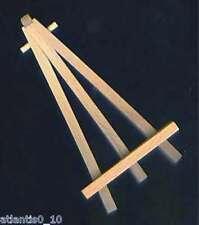 REEVES MEZ100B Mini Staffeleien, Holz, 1 x 9 x 12 cm