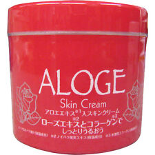 Japan Rose Extract & Hyaluronic Acid Soothing Collagen Cream - 270 grams