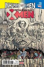 Extraordinary X-Men # 17 Regular Cover NM Marvel