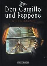 Don Camillo und Peppone 2, Salleck