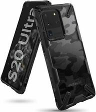 Ringke Fusion-X Designed for Galaxy S20 Ultra Case Cover