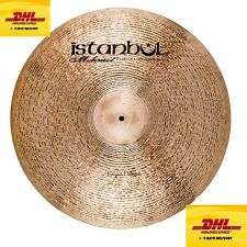 Istanbul Mehmet Cymbals Jazz Series 19-inch  Legend Dark Ride* LD-R19