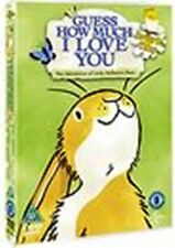 Guess How Much I Love You: Favourite Things (DVD)based on books by Sam McBratney
