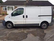 Diesel Trafic CD Player Commercial Vans & Pickups