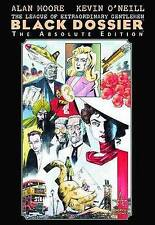NEW The League of Extraordinary Gentlemen, The Black Dossier, Absolute Edition