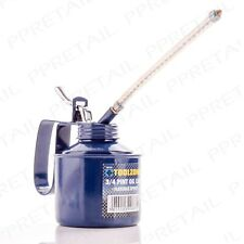 Toolzone 3/4 Pint Oil Can With Flexible Spout AU195