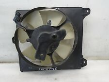IM612181 1996-2000 96 97 98 99 TOYOTA RAV4  RADIATOR COOLING FAN  ASSEMBLY OEM