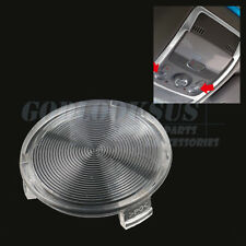 Front Sun Roof Interior Dome Reading Light Lamp Cover Lens For AUDI A4 B8 A5