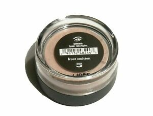 bareMinerals Loose Eye Color Shadow - Frost Smitten Sealed .57 g
