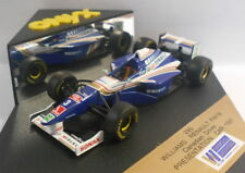 Onyx 1/43 Scale - 295 WILLAMS RENAULT CANADIAN DRIVER