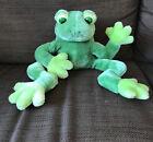 Vintage & Rare Russ Berrie Frankie Frog Toad 15