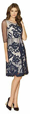 MONSOON Charlie Lace Dress Size UK 12 BNWT