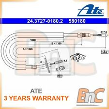 ATE REAR RIGHT PARKING BRAKE CABLE MERCEDES-BENZ VW OEM 24372701802 9044200285