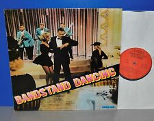 V.A. Bandstand Dancing Lee Cole Bill Keen Dave Day Tony Farrell VG++ ! Vinyl LP