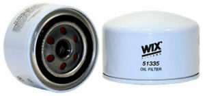 WIX Oil Filter 51335 (Ref Ryco Z71) fits Renault 15 1.6 (1302)