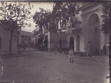 Maghreb Tunisie Vintage argentique ca 1900