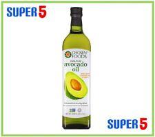 Avocado Oil | 1 ltr Bottle | 100% Pure | Chosen Foods Brand