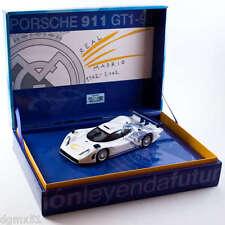 Fly Porsche 911 GT1 98 Real Madrid (RM01) - MIB