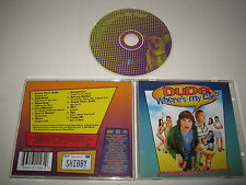Dude, Where Is My Car/ SOUNDTRACK/ D. Kitay (London/4344-31156-2) CD Album