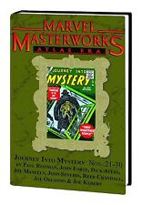 MARVEL MASTERWORKS ATLAS ERA JOURNEY INTO MYSTERY #3 HARDCOVER DM Variant 147 HC