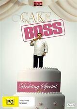 Cake Boss - Wedding Special (DVD, 2012)