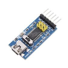 FTDI FT232RL USB to Serial IC Basic Breakout Board For Arduino 3.3V 5.5V