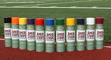 Royal Blue Athletic Field Paint - Football/Soccer - Pack of 12