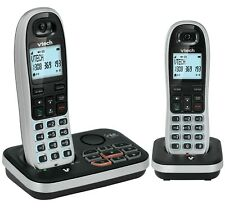 VTech 15050 Twin DECT6.0 Cordless Phone