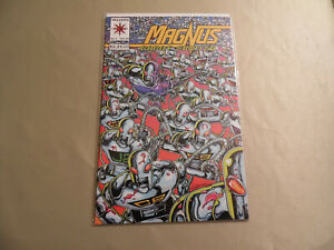 Magnus Robot Fighter #29 (Valiant 1993) Free Domestic Shipping