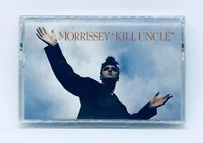 Kill Uncle Morrissey Cassette 1991 Sire Smiths